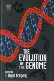Evolution of the Genome